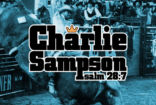 Charlie Sampson: PRCA Champion Bull Rider Inducted into the ProRodeo Hall of Fame Pro Bull Riders Ring of Honor Inducted into the Cowboys of Color Museum
